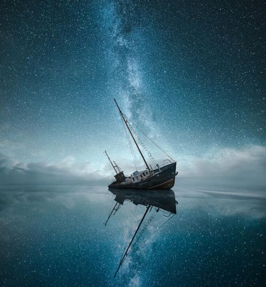 Constellation -2015