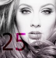 Adele - 25 - 2015