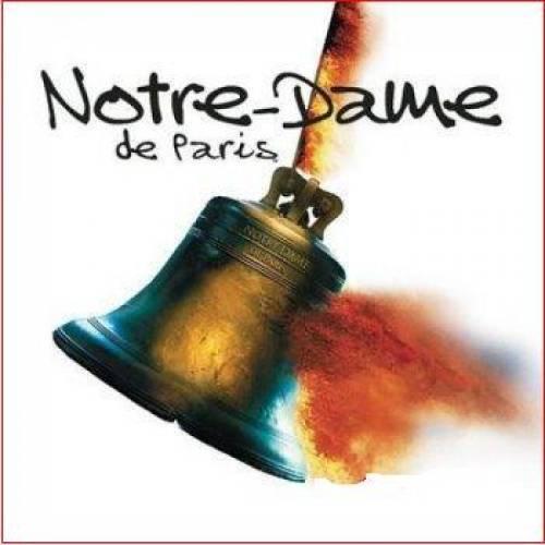Notre Dame De Paris (Русская версия)