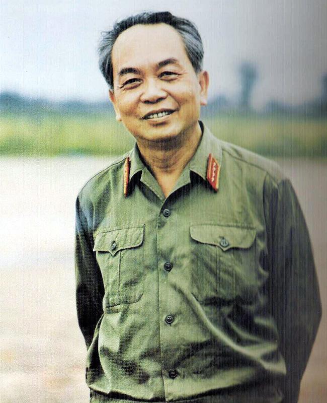 Во Нгуен Зиап. Один из величайших полководцев 20 века. Вьетнам, война во вьетнаме, Во Нгуен Зиап, длиннопост