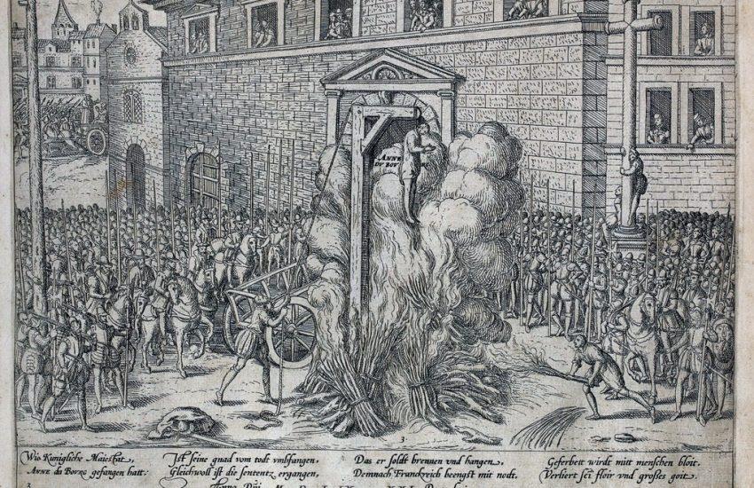Приглашение на казнь - relevant