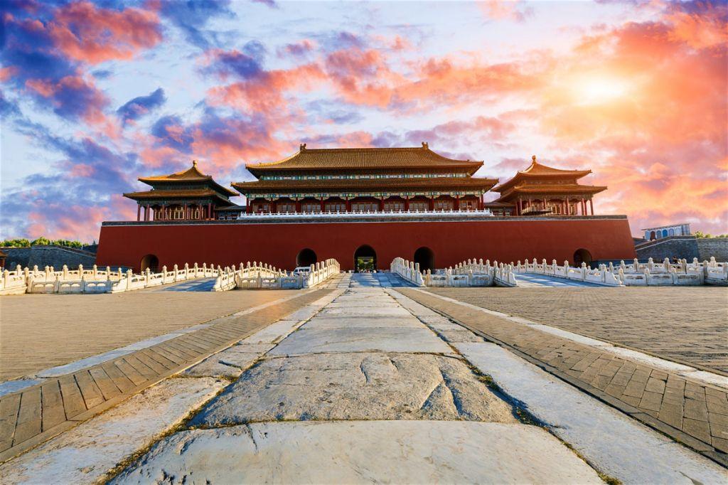 Почему Китай назвали «Китаем»